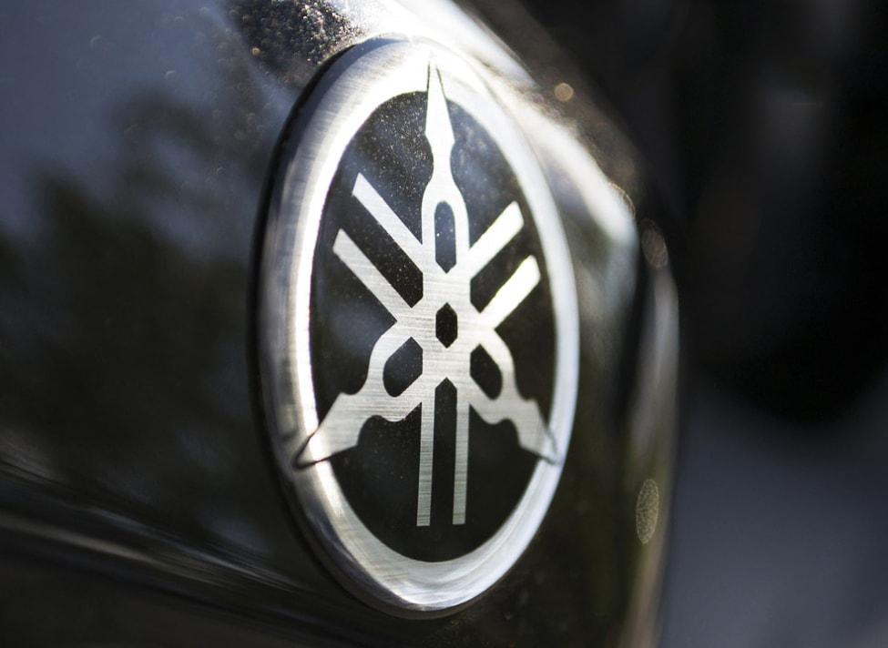 Yamaha Logo Meaning
