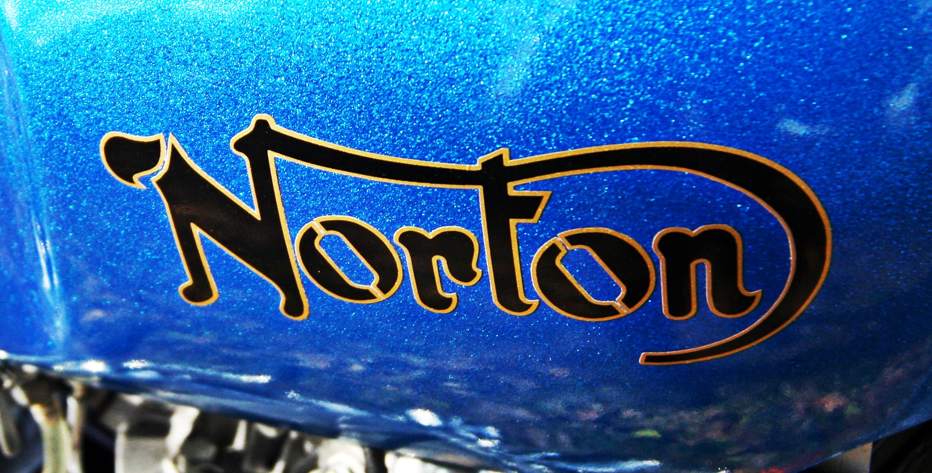 Norton Motorcycle Logo