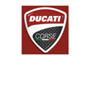 Download Ducati Corse Logo Vector