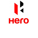 Download Hero Motorcycle Logo Vector