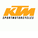 Download KTM Motorcycle Logo Vector
