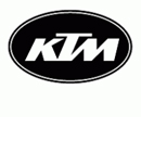 Download KTM Motorcycles Logo Vector