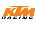 Download KTM Racing Logo Vector