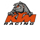 Download Racing KTM Logo Vector