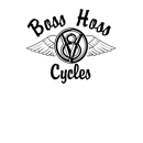 Download Boss Hoss Motorcycles Logo Vector