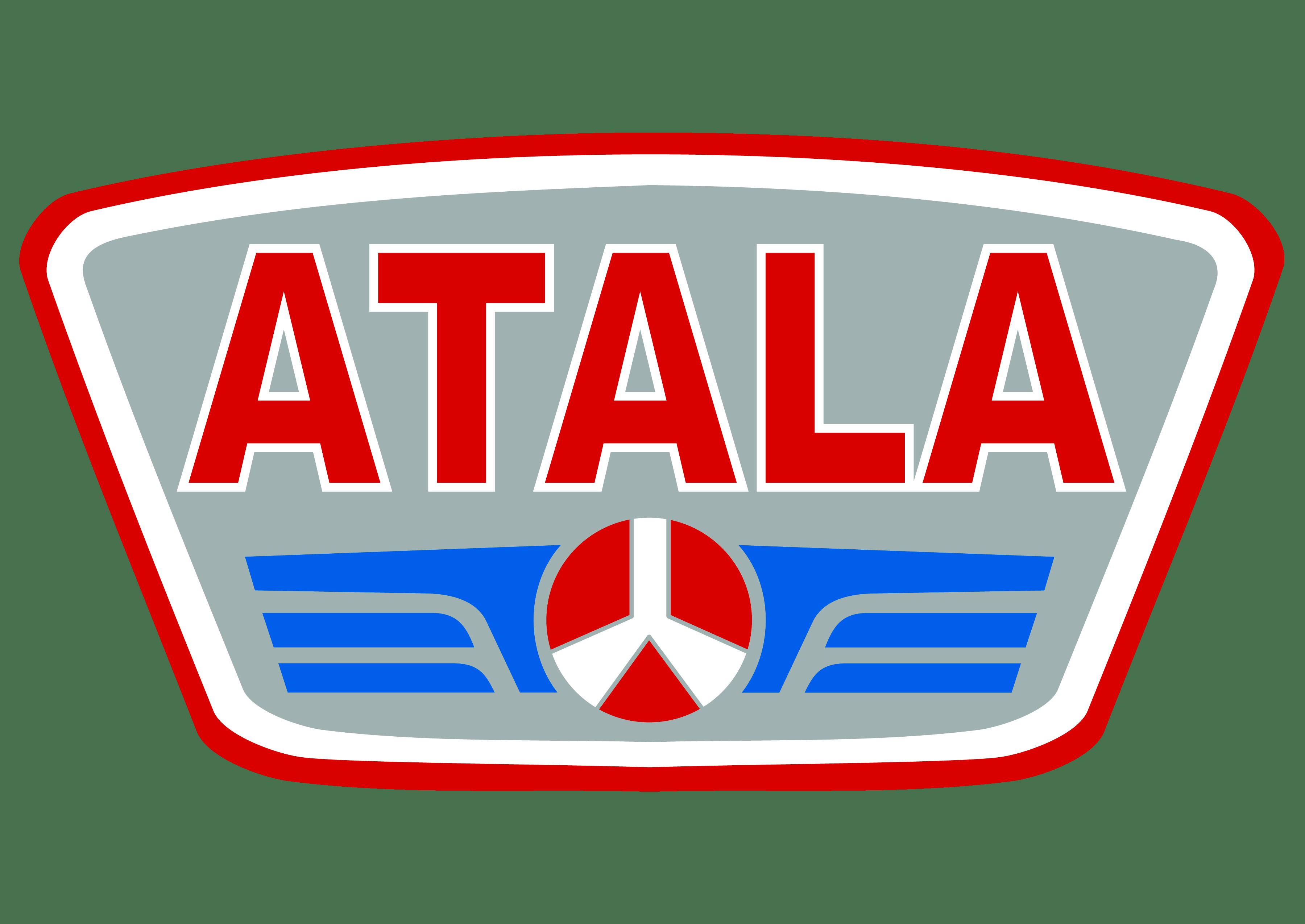 Atala Motorcycles Logo