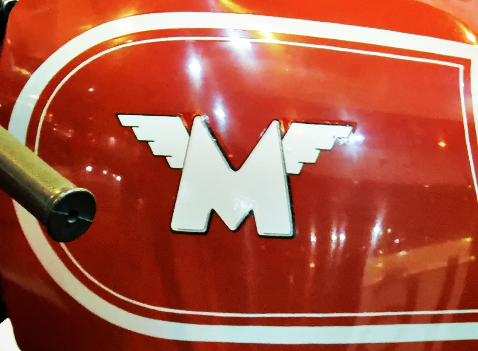 Matchless Motorcycles Logo