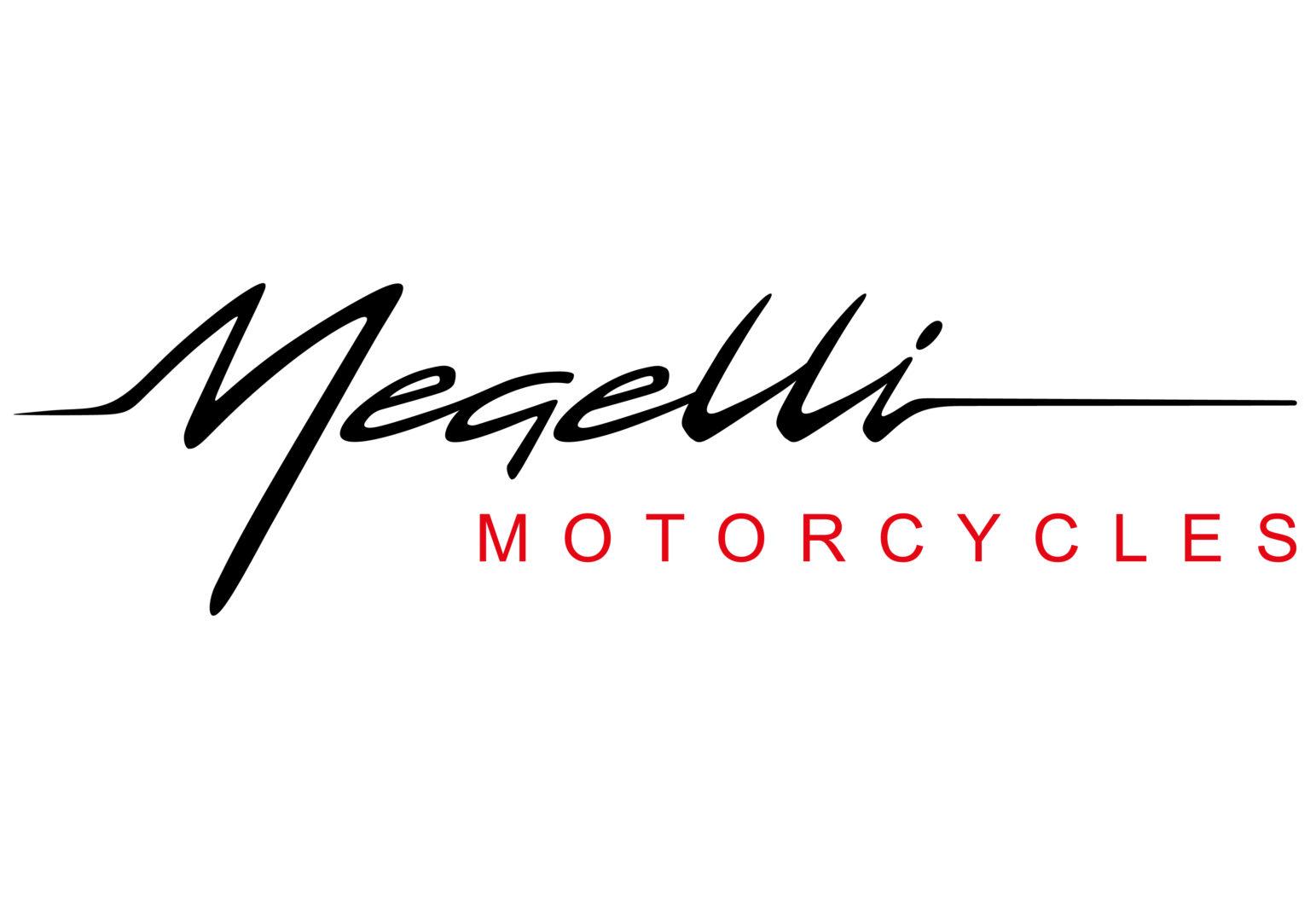 Megelli motorcycle logo