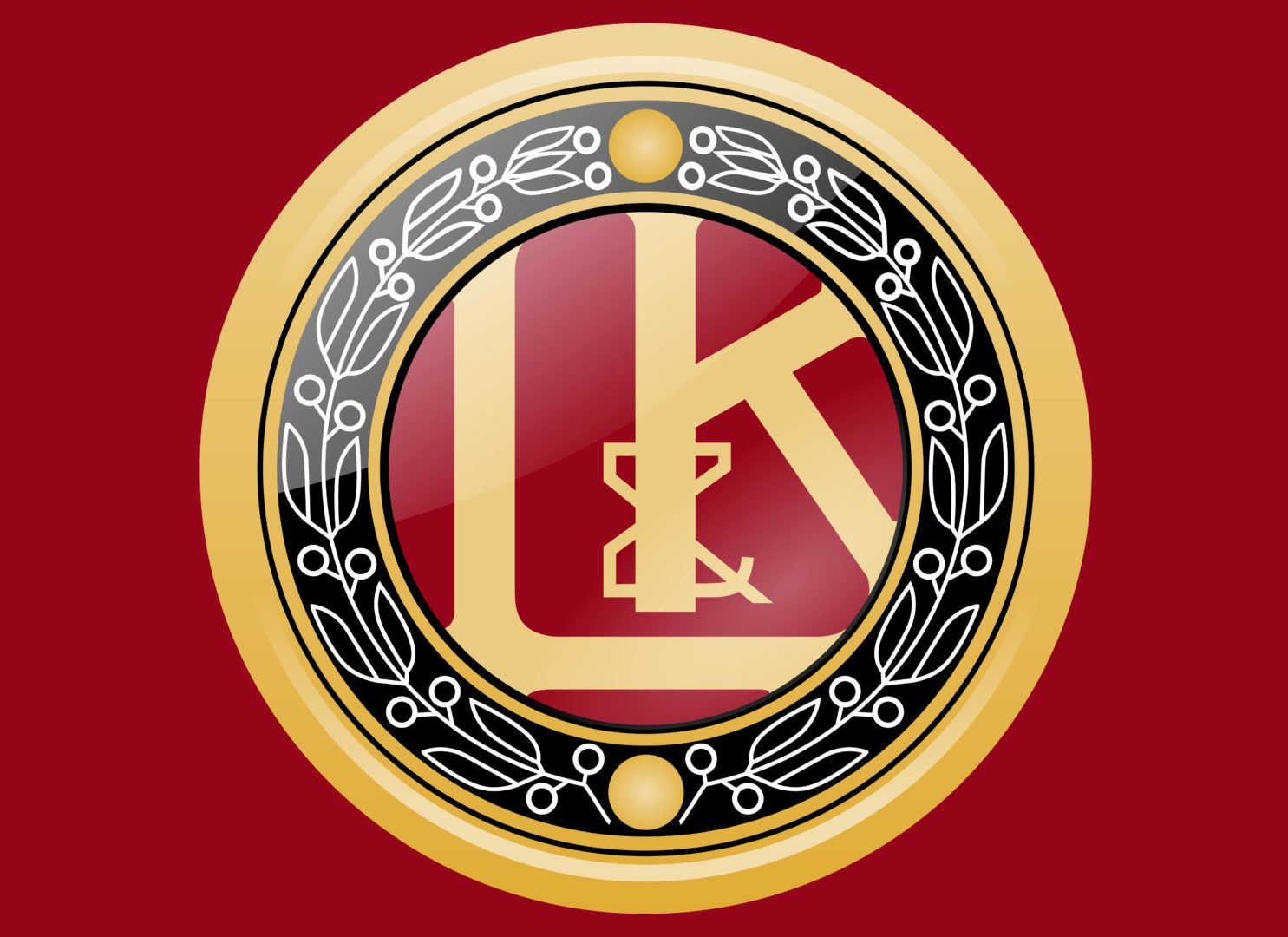 logo Laurin and Klement
